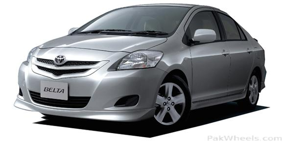 Toyota Belta Owners & Fan Club - 312032