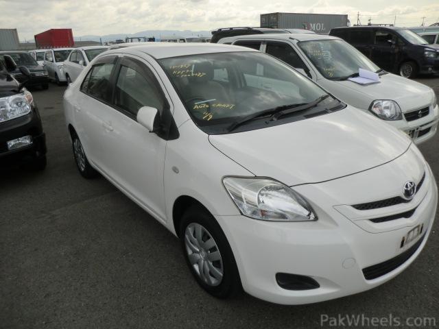 Toyota Belta Owners & Fan Club - 326113