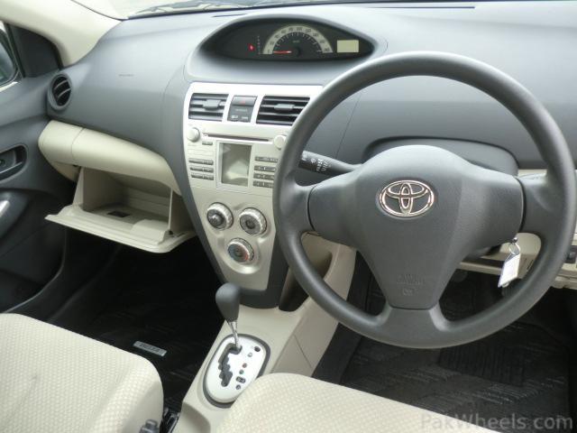 Toyota Belta Owners & Fan Club - 326114
