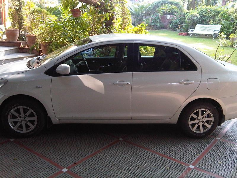 Toyota Belta Owners & Fan Club - 342242
