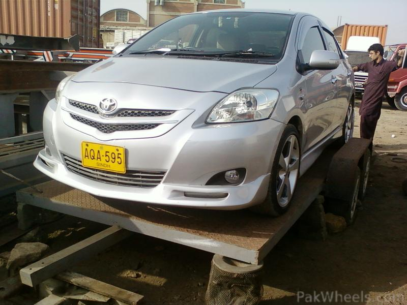 Toyota Belta Owners & Fan Club - 374434
