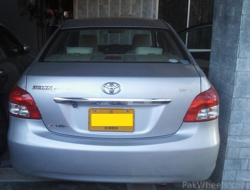 Toyota Belta Owners & Fan Club - 384204