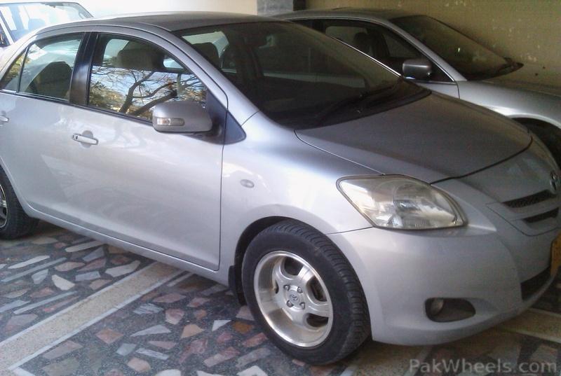 Toyota Belta Owners & Fan Club - 384205