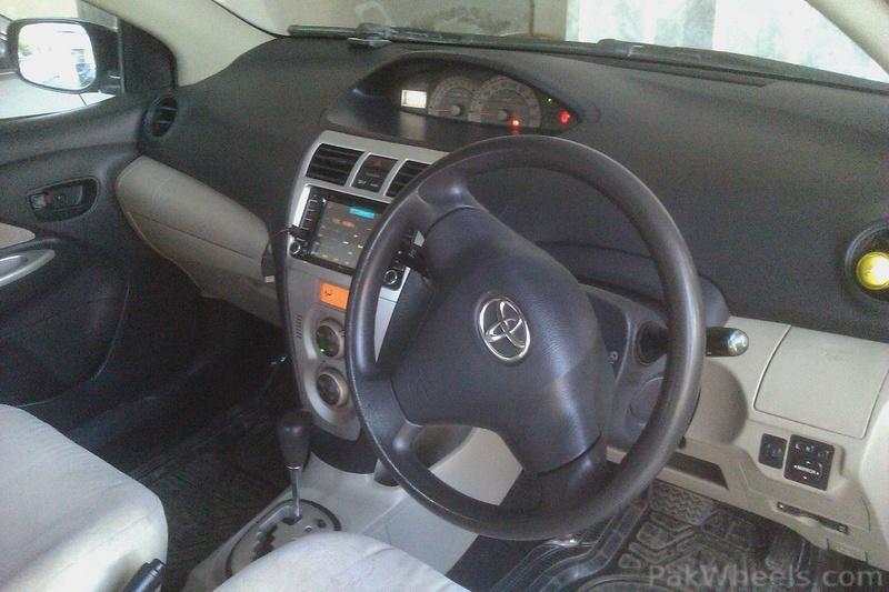 Toyota Belta Owners & Fan Club - 384207