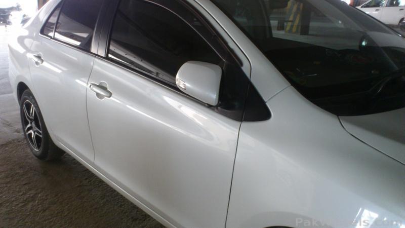 Toyota Belta Owners & Fan Club - 400554