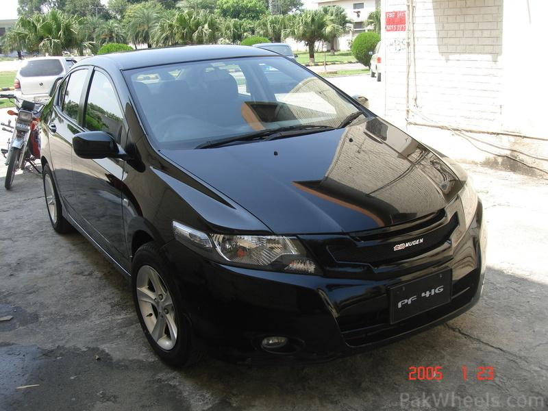 My Honda City 2009 - 307179