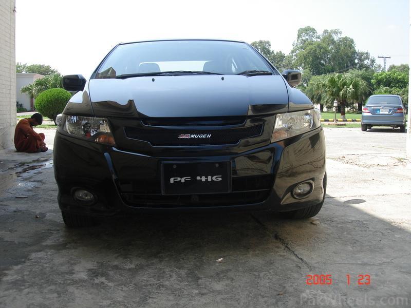 My Honda City 2009 - 307180