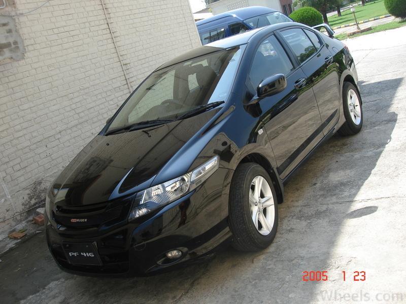 My Honda City 2009 - 307181