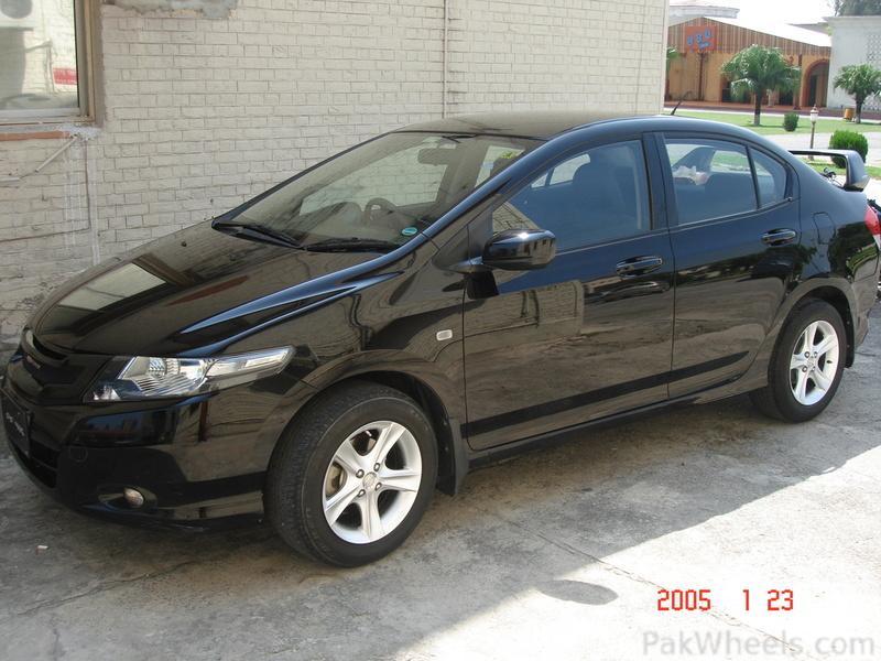 My Honda City 2009 - 307186