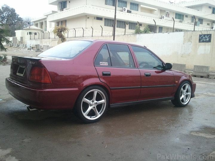 Honda City Fan Club - 207713
