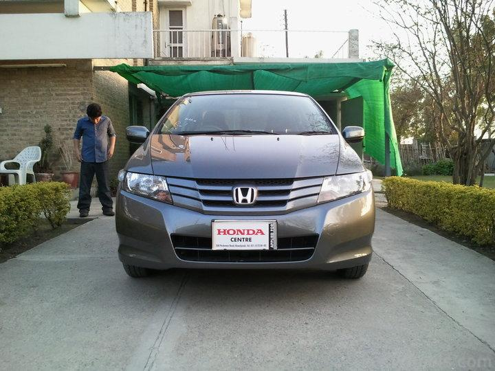 My nEw HoNdA cItY 2011....:D - 216925