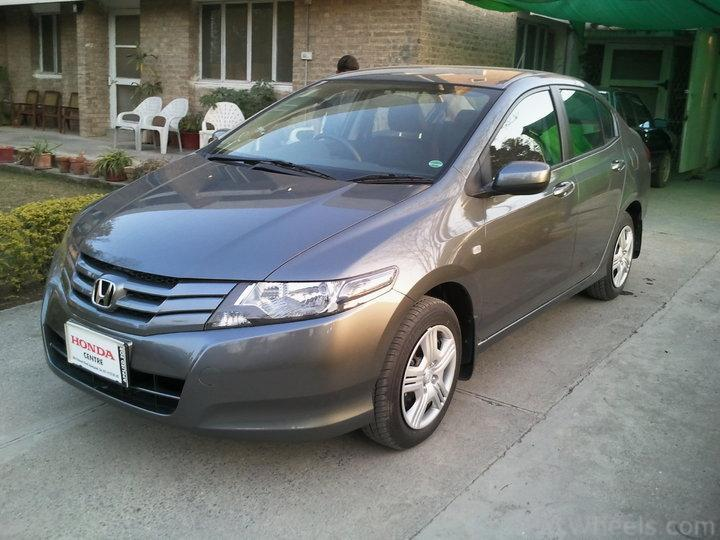 My nEw HoNdA cItY 2011....:D - 216926