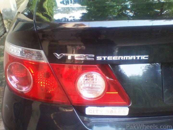 Steermatic Fan Club - 283241