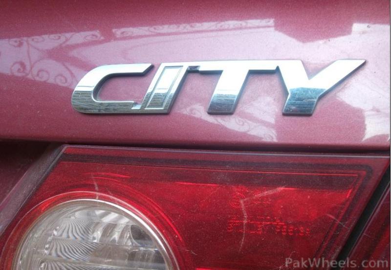 Honda City Fan Club - 292828