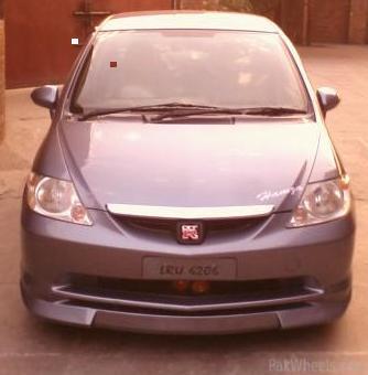 Honda City Fan Club - 335891