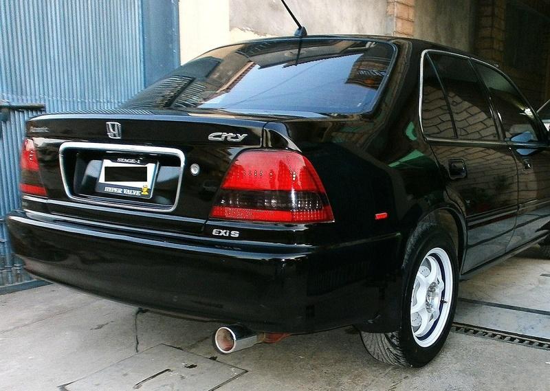 Honda City Fan Club - 349163