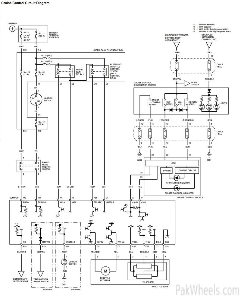honda jazz 2006 wiring diagram honda wiring diagrams online