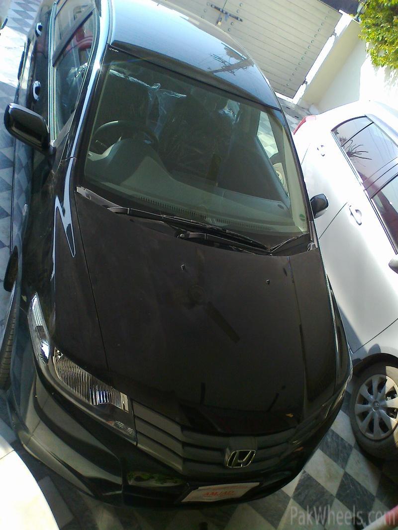 Honda City Fan Club - 356851