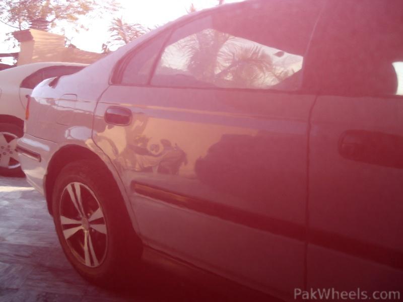 Honda City Fan Club - 362507