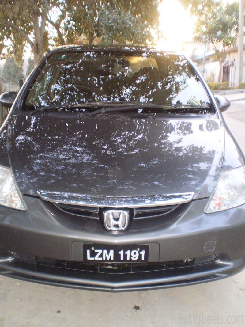 Honda City Fan Club - 363206