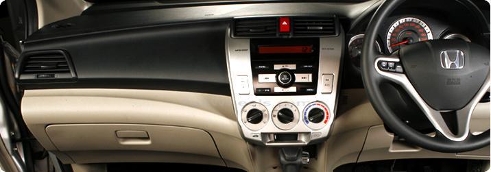 My New Ride - Honda City 2009 - 74107