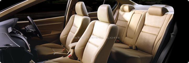 My New Ride - Honda City 2009 - 74109