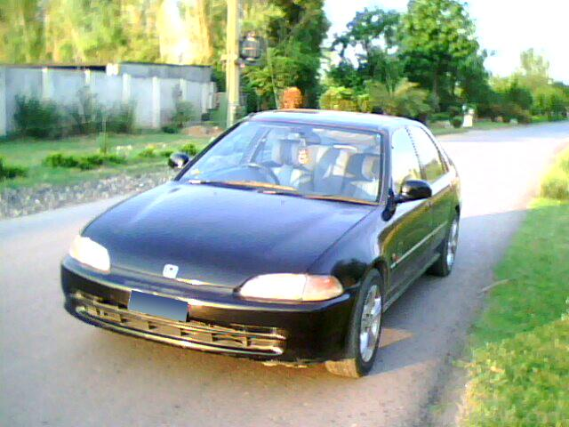 Honda CiviC 92~95 Owners Club - 140559