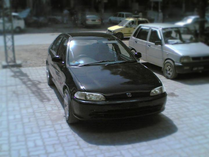 Honda CiviC 92~95 Owners Club - 140560