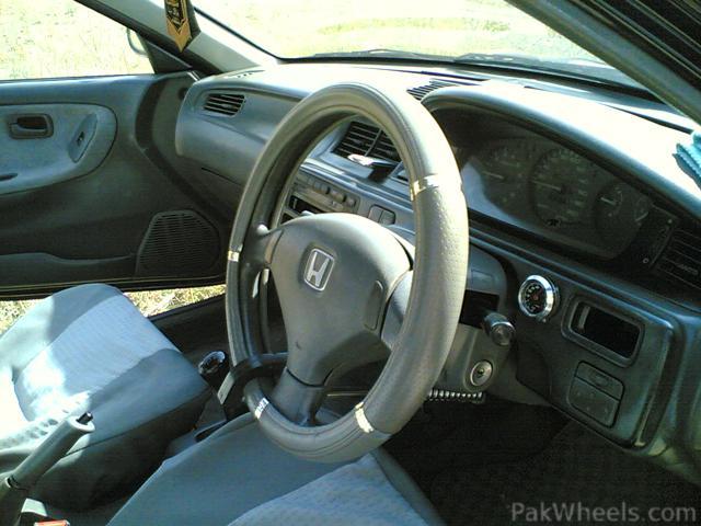 Honda CiviC 92~95 Owners Club - 162714