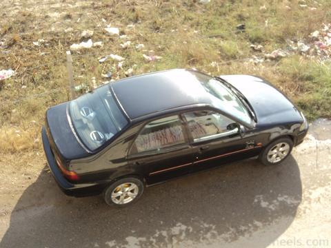 Honda CiviC 92~95 Owners Club - 162717