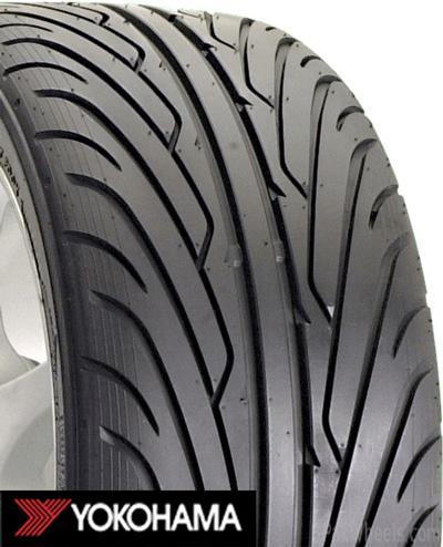 Tyres For Civic 1.8 (Bad_Cheetah) - 191316
