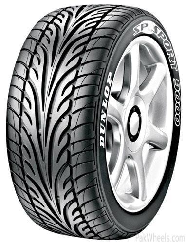 Tyres For Civic 1.8 (Bad_Cheetah) - 191317