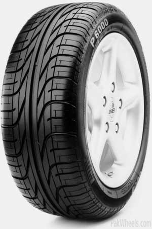 Tyres For Civic 1.8 (Bad_Cheetah) - 191318