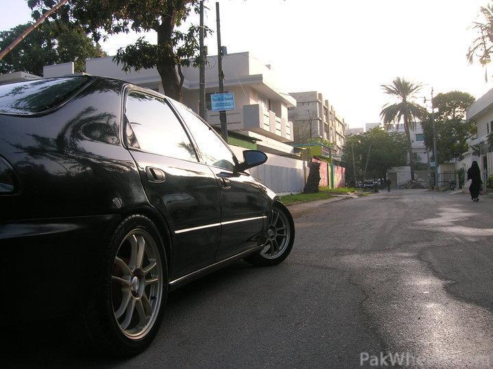 Honda CiviC 92~95 Owners Club - 205759