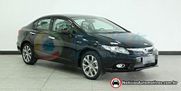 The Official Honda Civic 2012 Post - 216873