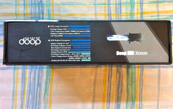 """New stuff 2011 Civic VTi """"Viper"""" - 225060"""