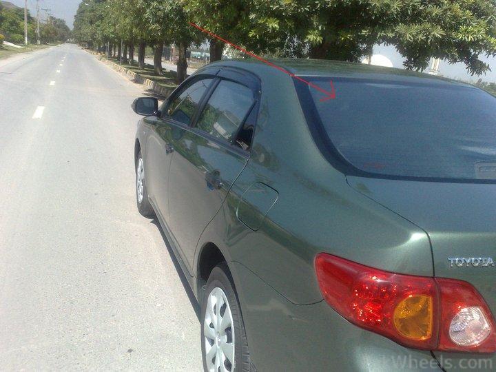 """New stuff 2011 Civic VTi """"Viper"""" - 227431"""