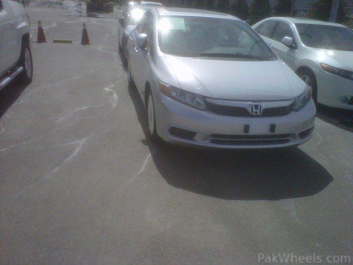 The Official Honda Civic 2012 Post - 227897