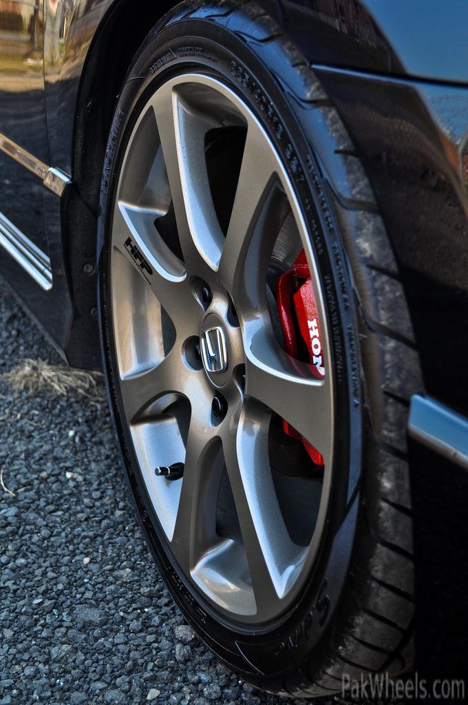 """New stuff 2011 Civic VTi """"Viper"""" - 230721"""