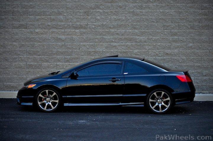"""New stuff 2011 Civic VTi """"Viper"""" - 230776"""
