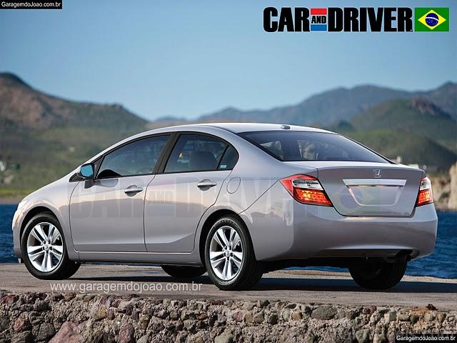 The Official Honda Civic 2012 Post - 239122