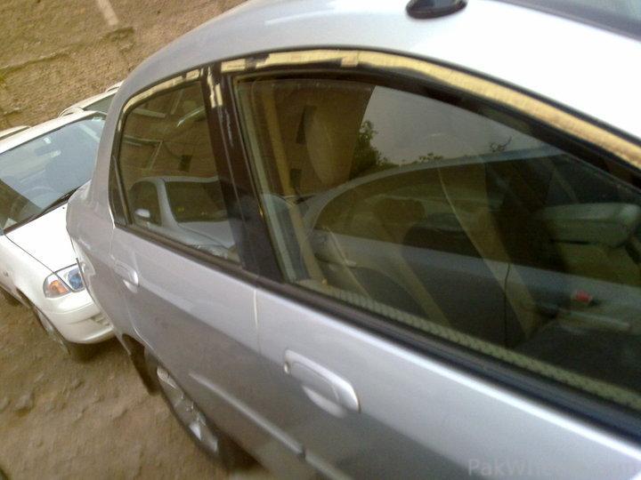 """New stuff 2011 Civic VTi """"Viper"""" - 244524"""