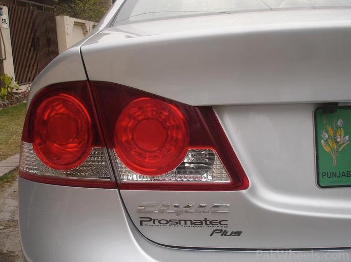 """New stuff 2011 Civic VTi """"Viper"""" - 245329"""