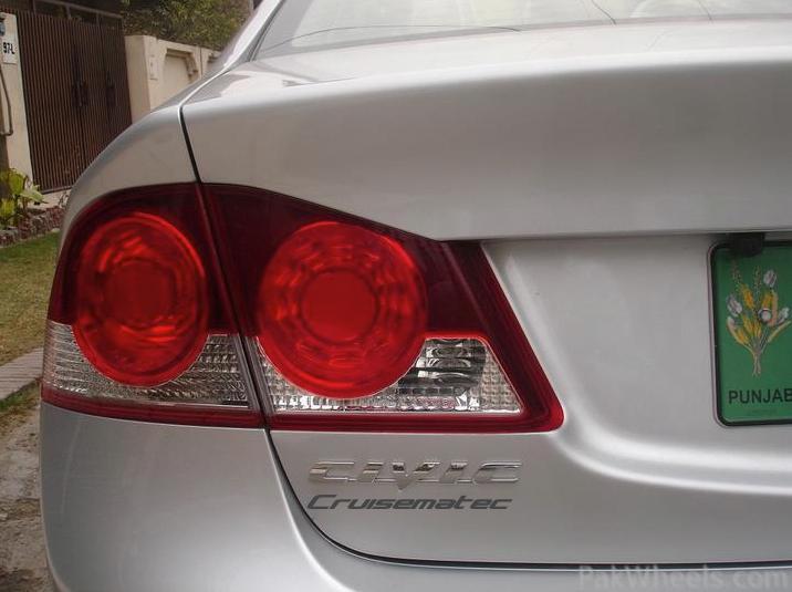 """New stuff 2011 Civic VTi """"Viper"""" - 245354"""