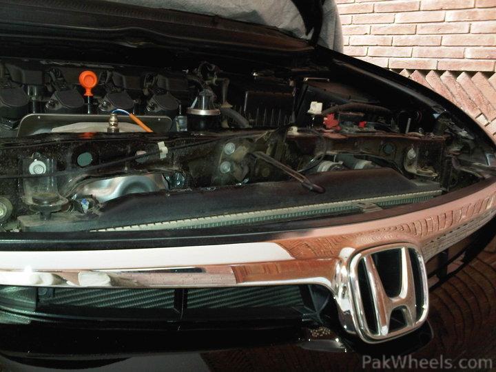 """New stuff 2011 Civic VTi """"Viper"""" - 248307"""