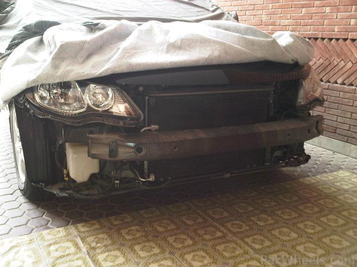 """New stuff 2011 Civic VTi """"Viper"""" - 248310"""