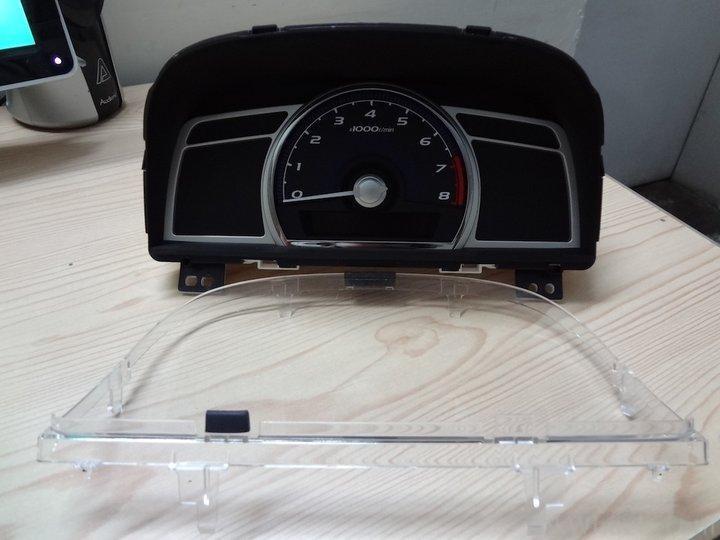 """New stuff 2011 Civic VTi """"Viper"""" - 250799"""