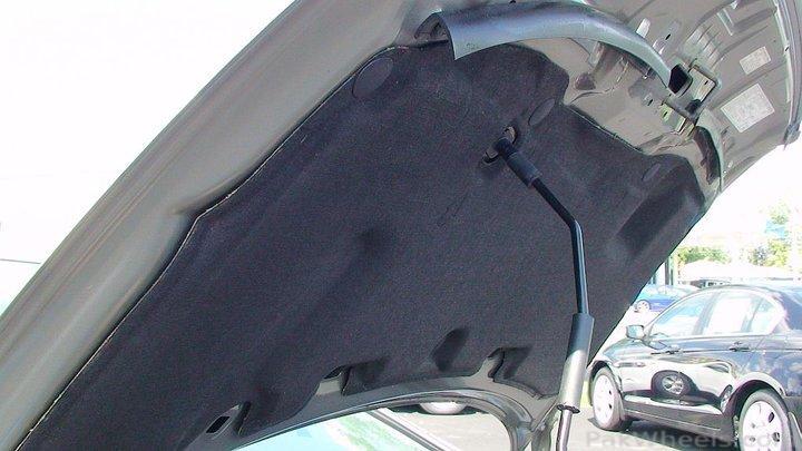 """New stuff 2011 Civic VTi """"Viper"""" - 253580"""