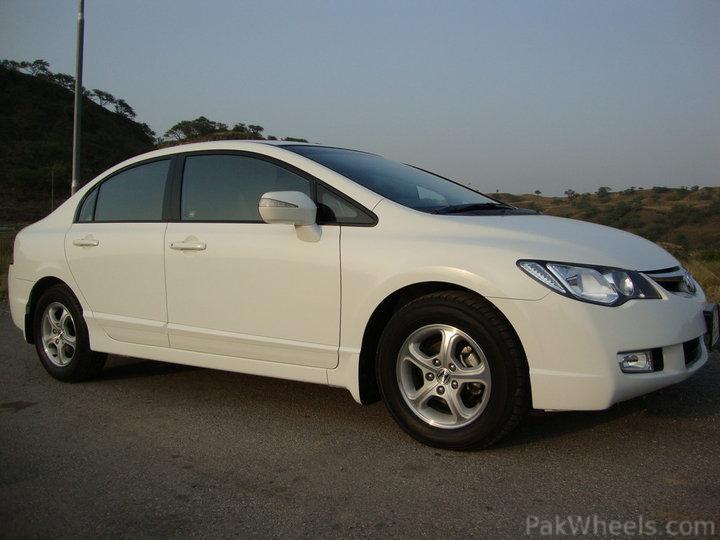 """New stuff 2011 Civic VTi """"Viper"""" - 258758"""