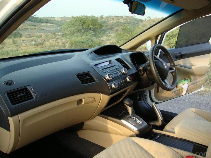 """New stuff 2011 Civic VTi """"Viper"""" - 258763"""